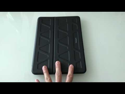 Targus Protek iPad 10 5 Case Review
