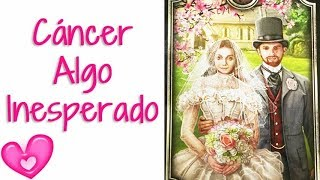 👩❤️👨 Cancer Proxima Relacion ❤️❤️ Cancer Diciembre 2018 Guia Angelical