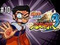 Naruto: Shippuden Ultimate Ninja Storm 3 | Ep.10 | Sasuke has given up to the hatred!