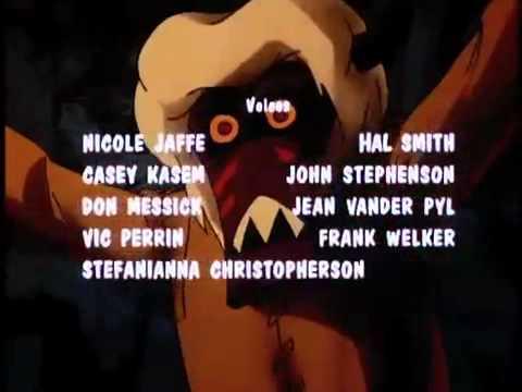Scooby Doo, Where Are You? Season 1 Ending Credits (Ted Nichols' Original Theme)