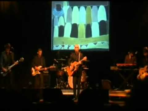 Paul Kelly - The Ballad of Queenie and Rover