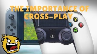 Cross Platform Can Only Make Games as Services Better