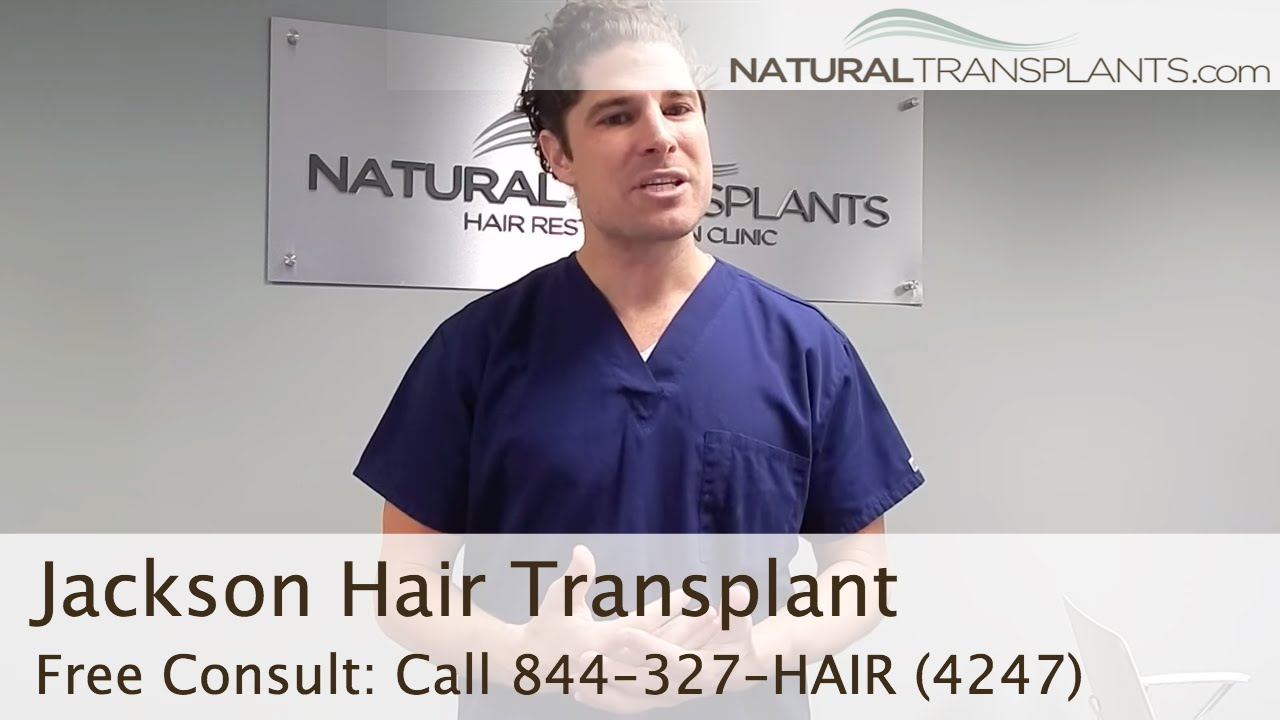 Best Hair Transplants Jackson Mississippi Hair Replacement