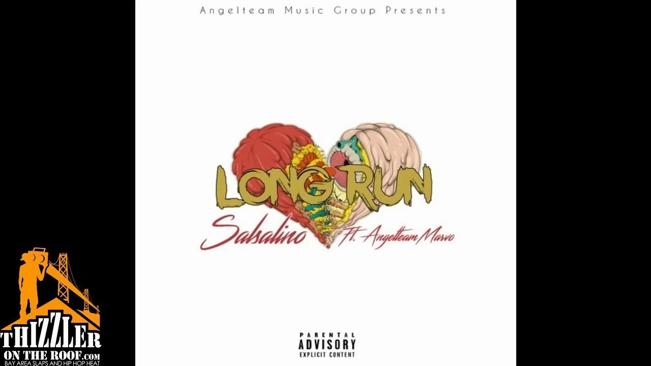 Download Salsalino ft. Angelteam Marvo - Long Run (Prod. CniceJr) [Thizzler.com Exclusive]
