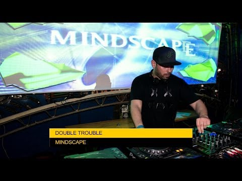 Mindscape - Double Trouble [DnBPortal.com]