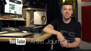 YouTube Artist Journey  No Copyright Sounds