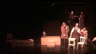 Театр-студия «Наш дом» - «Мелочи жизни» (по рассказам А.П.Чехова)