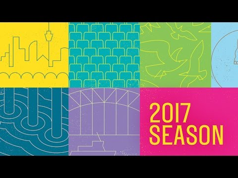Sydney Theatre Company 2017 Season