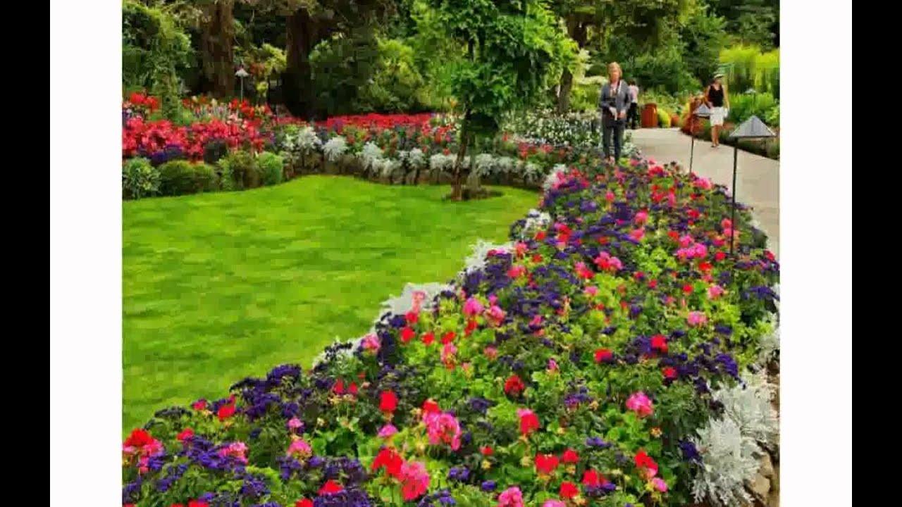 Outdoor Flower Arrangements Youtube