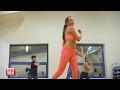 зумба танец фитнес