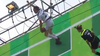 Pour l'Euro 2016, Layher participe à Un Match Renversant ...