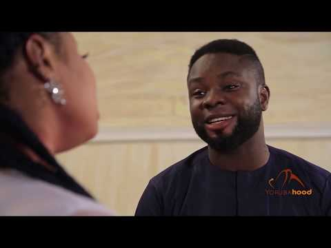 Oju Iya Mi - Latest Yoruba Movie 2018 Drama Starring Ibrahim Yekini   Joyce Patrick
