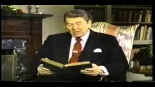President Reagan - One Solitary Life