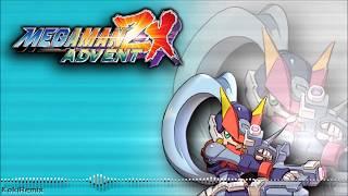 【Remix】Mega Man ZX Advent Slam Down (Boss Theme) ロックマンZXA ボス戦 BGM アレンジ