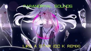 Lowcash Feat. Gemma B - Like A Star (Cc K. Edit)