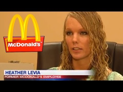 McDonalds Manager Fired After Buying Fire Fighters Lunch