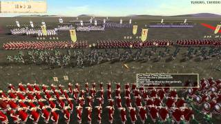 Rome : Total War HD Online Commentary Battle 72 Carthage vs Greece