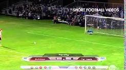 Dumme Fußballer