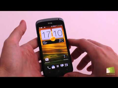 Review HTC One S: análisis en español | Faqsandroid.com