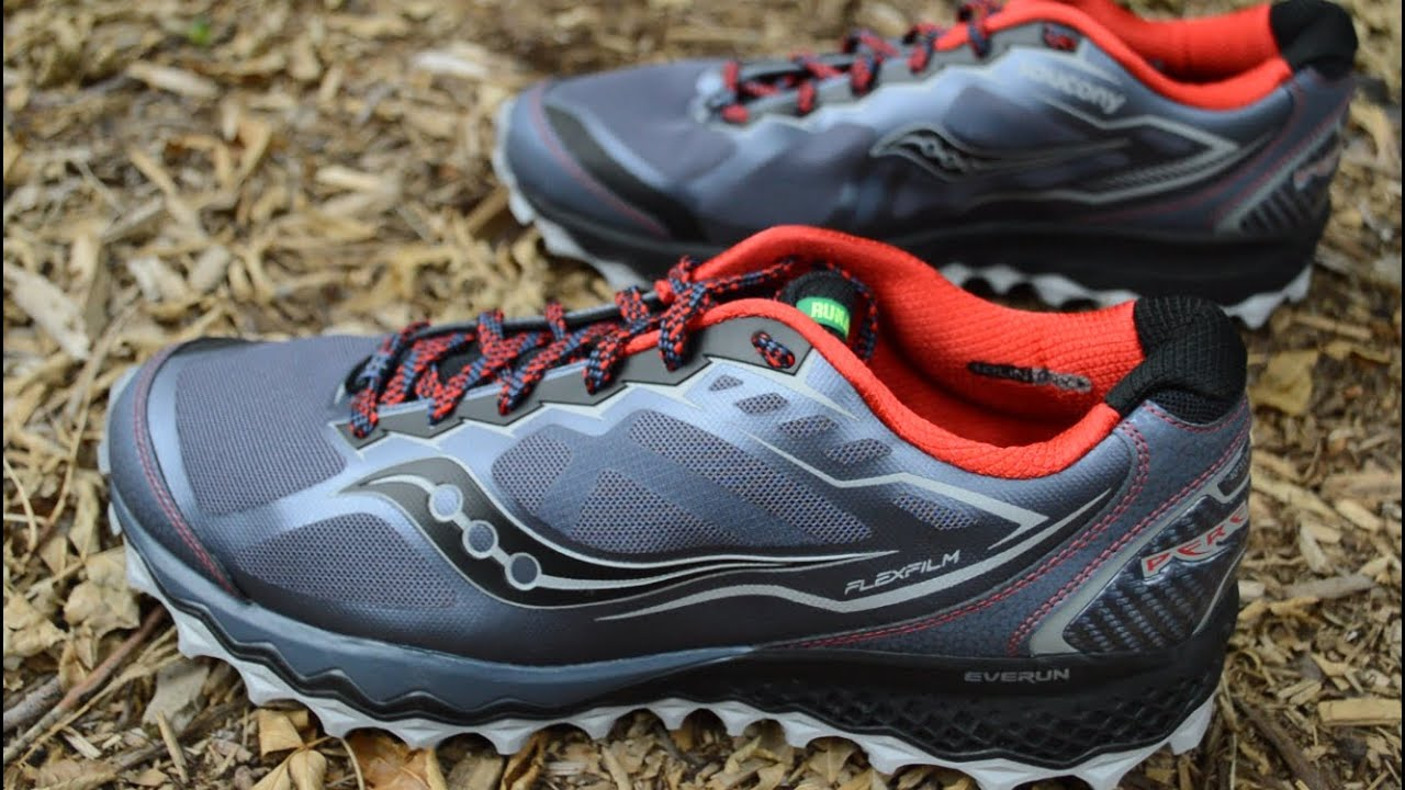 Saucony Peregrine 6 Review