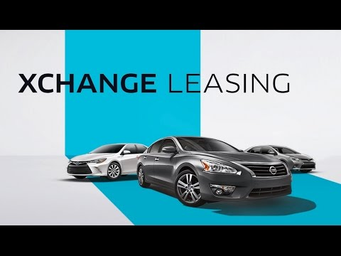 Uber XCHANGE Leasing - NO mileage cap and routine maintenance included