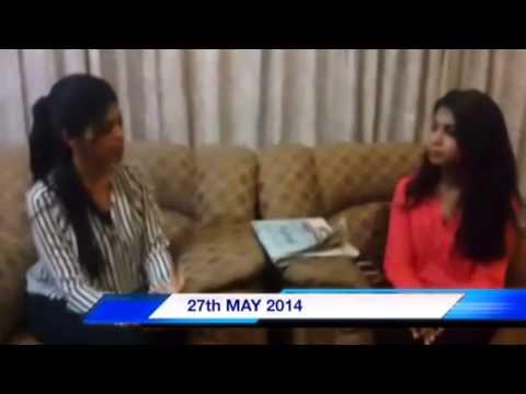 Ayushi Gupta - Wise Vyaparis . Ruchi Gupta (FMB 16 Sept)27/05/14