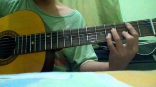Depapepe Start tutorial intro-chorus 1 (chord)