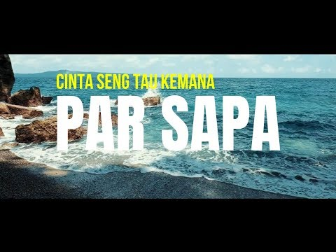 Par Sapa - Glenn Sebastian | Cover Mollucan Brothers | Pesisir Pantai