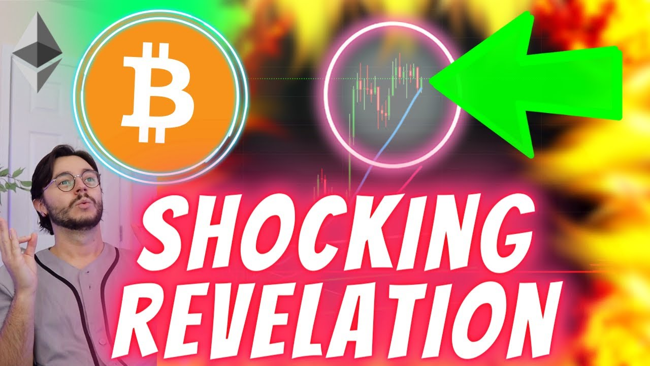 BITCOIN REPEATING EXACT MOVE FROM THE PAST WHY ETHEREUM AND TOP ALTS ARE PRIMED BLASTMODE YouTube