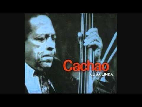 Redención - Cachao - Cuba Linda