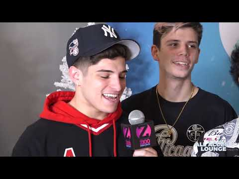 Who Is PRETTYMUCH Lining Up to See at Z100's JingleBall? Mp3