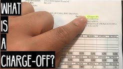 Explaining What Your Charge-Off Account Means On Your Credit Report | Q&A With Credit Healing