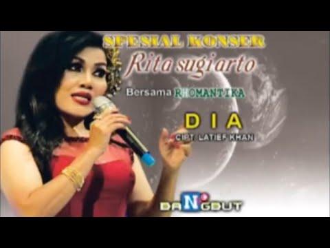 Rita Sugiarto - Dia