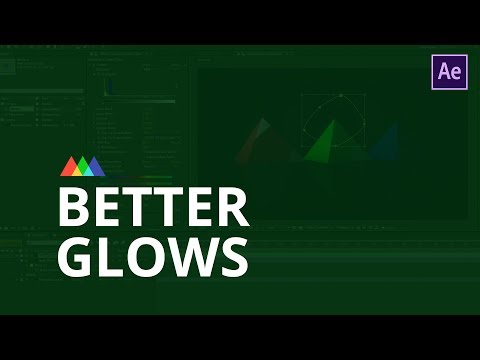 Another word for make best of something even better glow