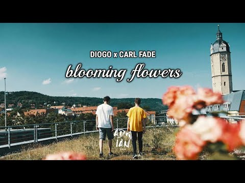 Diogo x Carl Fade - blooming flowers (Official Video)