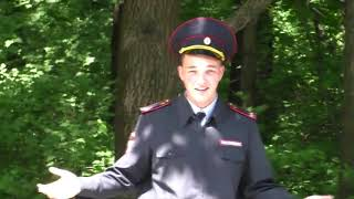 Смотреть Edward bil/Полицейский пранк онлайн