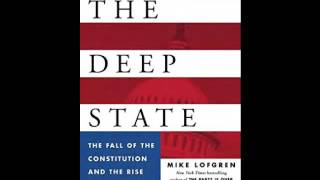 Mike Lofgren author .The Deep State. radio interview with Doug Miles Doug Miles ta