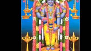 Kani Kanum Neram - Lord Krishna Devotional Song
