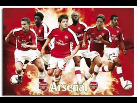 Arsenal's Hymn
