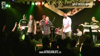 Deliman & The Fireman Crew, 10.01.2014, Reigen, Vienna, Video 2