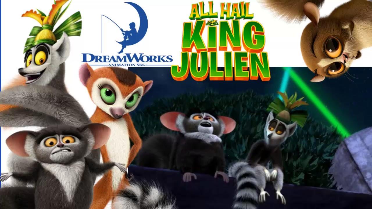 Download Final Episode - All Hail King Julien (season 5)   The end is here season 5 episode 13 SEASON FINALE