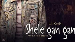 Lil Kesh – Shele Gan Gan (LYRICS VIDEO)