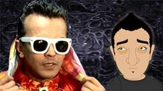 Imam Siddique's UNCENSORED Bigg Boss 6 interview