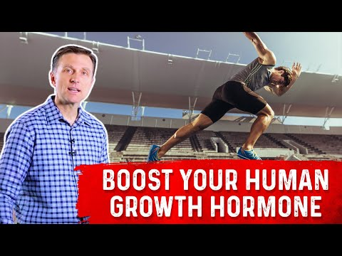 What Exercise Can Boost Human Growth Hormone (HGH) by 771%