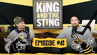Repurposed Hair | King and the Sting w/ Theo Von & Brendan Schaub #41