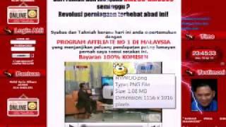 JUTAWAN HYPRO REVOLUSI BUSINESS MASAKINI