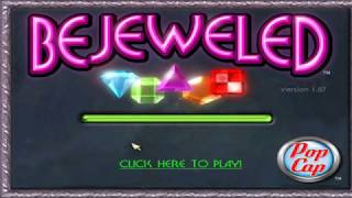 Bejeweled Deluxe: So I Set the Score to 2,147,483,647