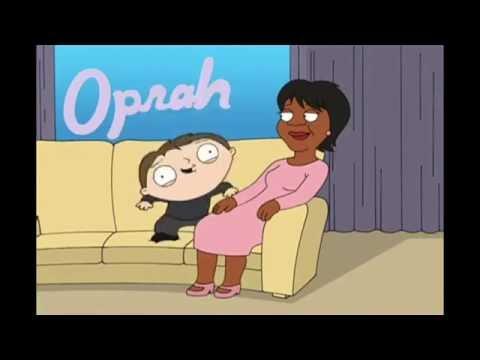 Family Guy Stewie Griffin Tom Cruise Oprah Winfrey