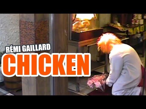 CHICKEN FUNERAL (REMI GAILLARD)