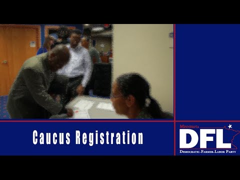What to Expect at Your Precinct Caucus